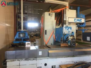 milling machine CME